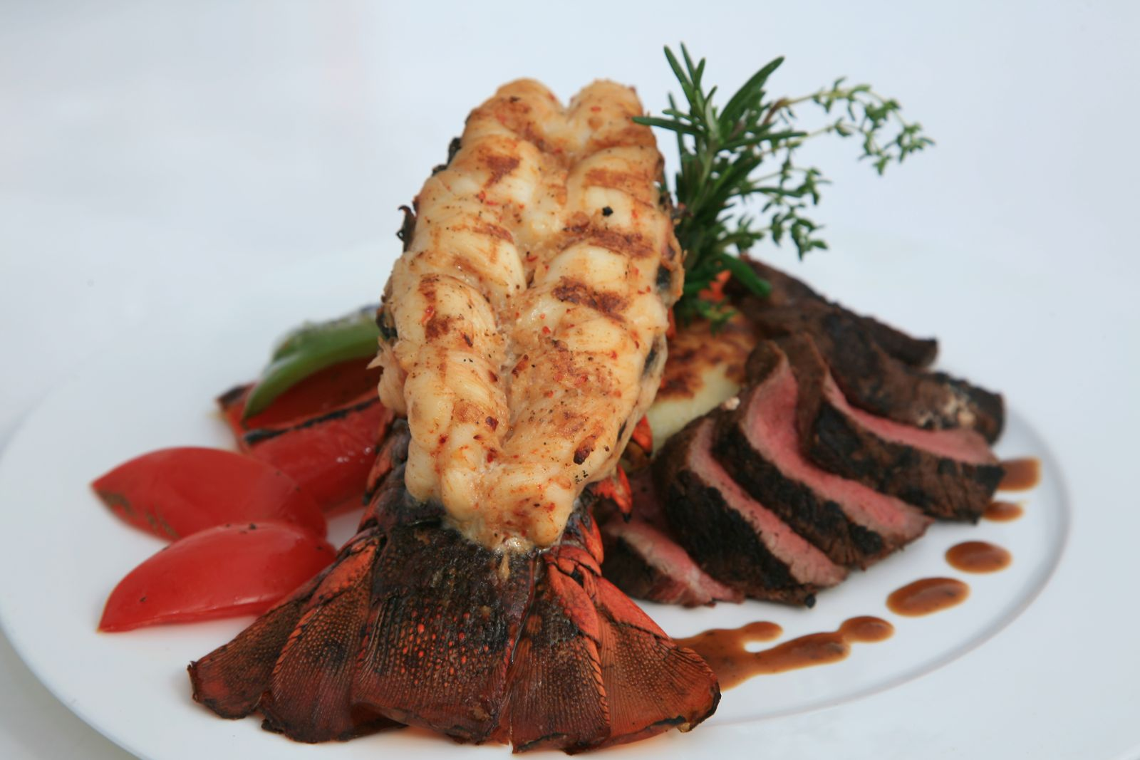 Surf And Turf Dinner Party Ideas Part - 49: Surf U0026 Turf